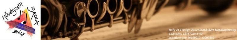 Bóly és Térsége Zeneoktatásáért Közalapítvány